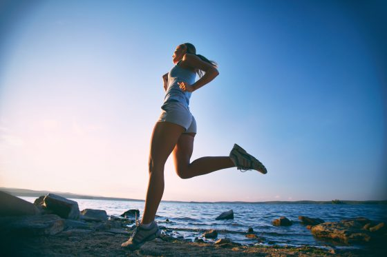 Travailler son charisme passe par la pratique régulière d'un sport