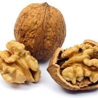 Les noix sont bonnes pour le coeur